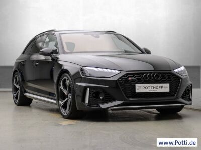Audi RS 4 Avant 25 Jahre RS Edition