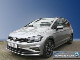 VW Golf Sportsvan 1.5 TSI Join Navi AHK Rückfahrkamera Sitzheizung 17' Felgen