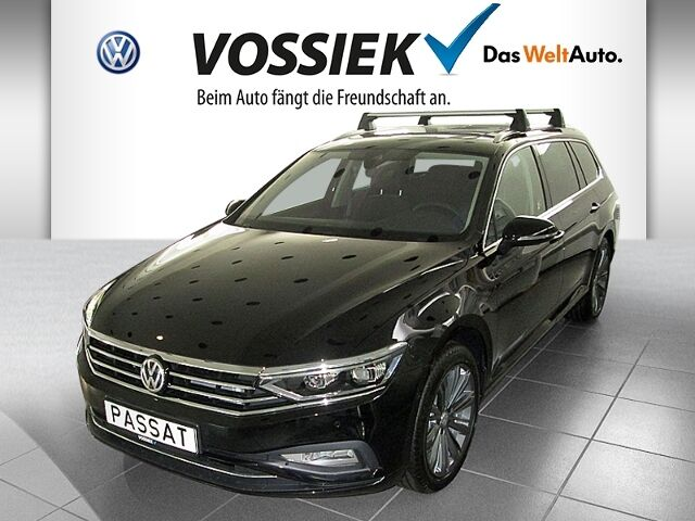 VW Passat Variant 2.0 TDI Business NAVI+PSD DSG