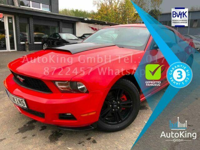 FORD Mustang Coupe RS Leder|Klima|Aut.|Temp.