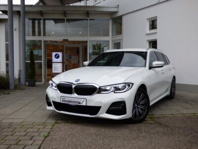 BMW 320d T.xDr.M Sport Laser ACC HUD Leas oA 499.-