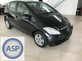 Mercedes-Benz A 160 CDI Blue Effici AUDIOSYSTEM+SH+KLIMA