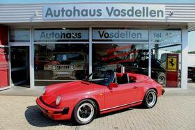 PORSCHE 911  Speedster Sammlerfahrzeug Slim Schmal