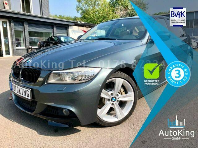BMW 335i xDrive Aut.|PDC|SCHIEBEDACH|MFL|XENON|TEMP.