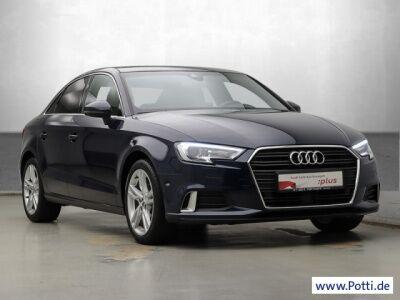 Audi A3 Limousine 1,4 TFSi COD sport Pano ACC Virtual