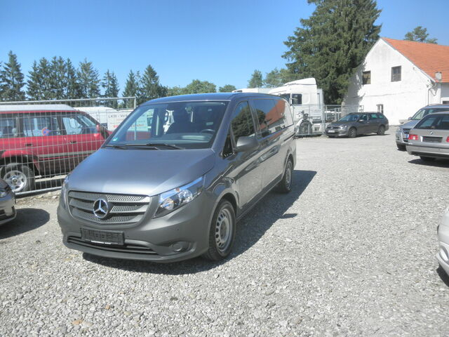 Used Mercedes Benz Vito 119