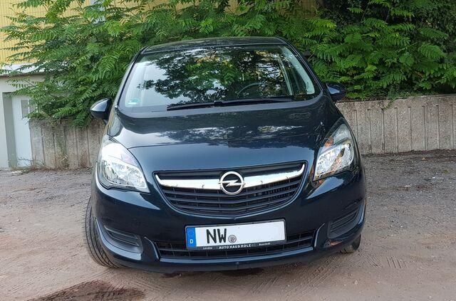 Opel Meriva -B ECO Flex