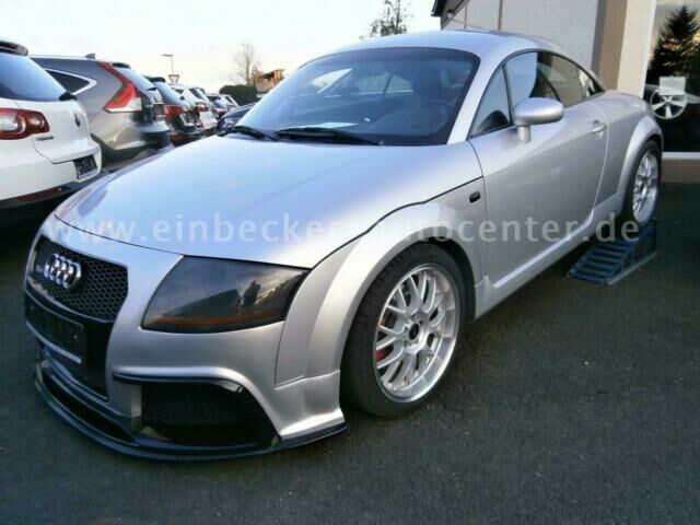 AUDI TT Coupe/Roadster 1.8 T Coupe