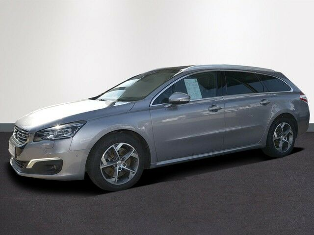 Peugeot 508 SW BlueHDi 180 EAT6 Allure NAV PANORAMA
