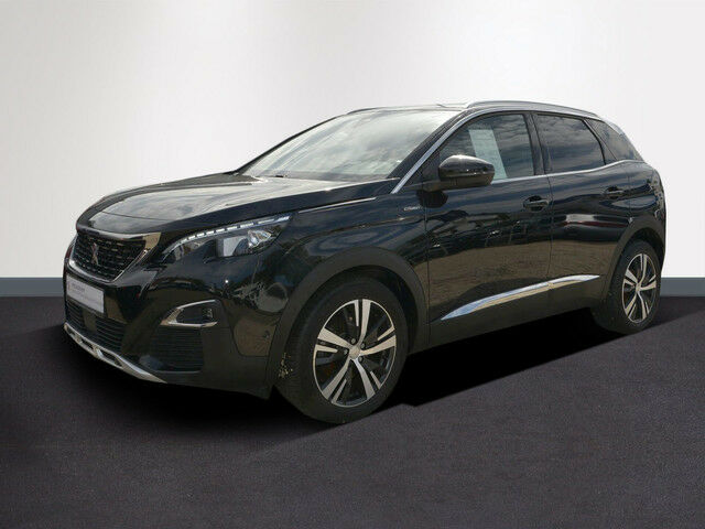 Peugeot 3008 PureTech 130 EAT6 Allure GT-Line Spurassist