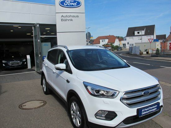 FORD KUGA 1.5 ECOBOOST EU6 COOL&CONNECT 4X2 START/STOPP