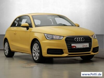 Audi A1 1,0 TFSi ultra Bluetooth Multifunktionslenkrad
