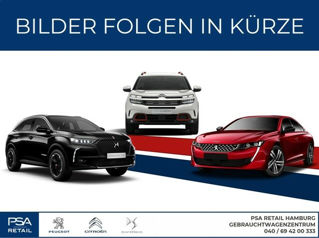 Peugeot 5008 PureTech 130 EAT8 Stop & Start Active