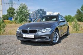 BMW 320dA xDrive Tour. NaviProf,LED,SpoSi,Sitzh.1.Hd