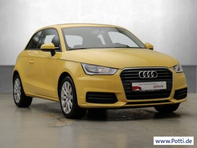 Audi A1 1,0 TFSi ultra Klima Bluetooth