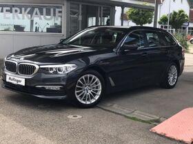 BMW 520dA.Tour. xDrive DrivAss.ACC HUD DigiTacho 18