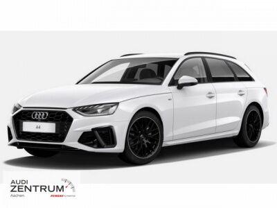 Audi A4 Avant S line 35 TDI 120(163) kW( UPE 59,920?
