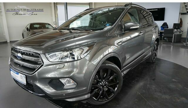 FORD Kuga 1.5 EcoBoost 4x4 Aut. ST-Line-Fin.ab.1,99%