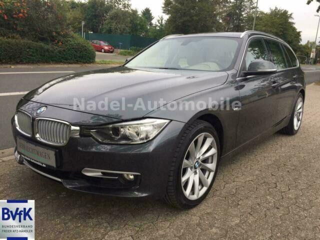 BMW 330d xDrive Touring  /Automatik/Navi/Xenon/Leder