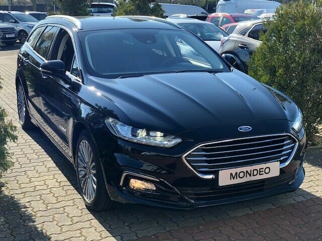 FORD Mondeo 2.0 Hybrid Turnier 187PS - Sale - 35% -