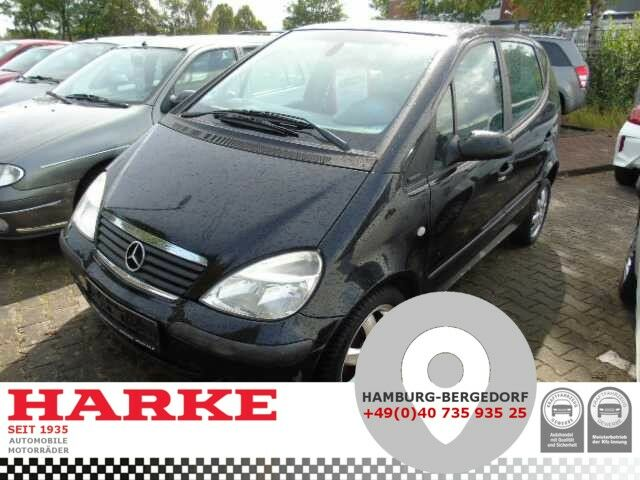 MERCEDES-BENZ A160 Classic Style