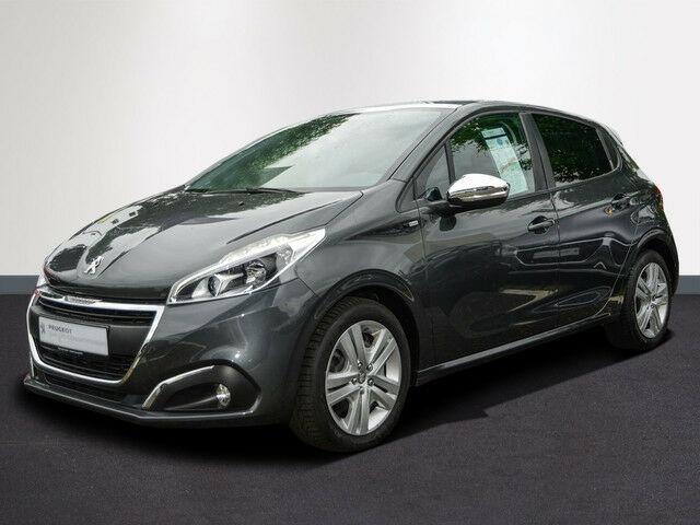 Peugeot 208 Style BlueHDi 100 5-tür. GDach SHZ EPH Klima