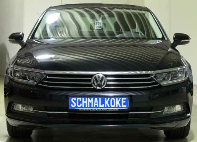 VW Passat 1.4 TSI ACT BMT COMFORTL 3C-Climatronic