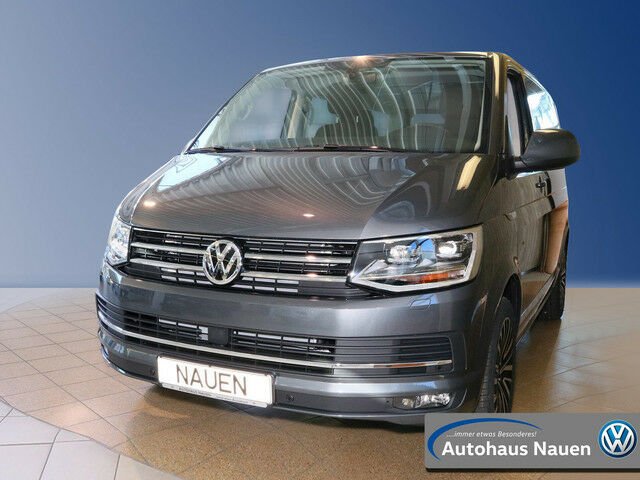 VW T6 Multivan Comfortline 2.0TDI Euro6 DSG Join Navi