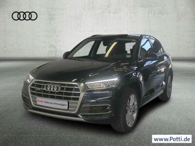 Audi Q5 40 q. TDi sport AHK ACC Navi Kamera