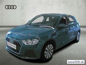 Audi A1 Sportback 25 TFSi advanced DAB GRA PDC