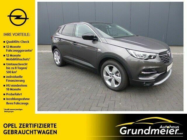OPEL Grandland X Opel 2020