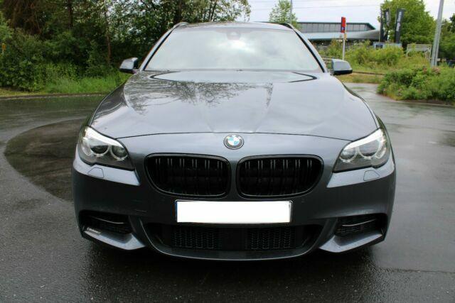 """BMW 530d xDrive M-Paket Navi-Prof. Leder SHZ 19"""""""