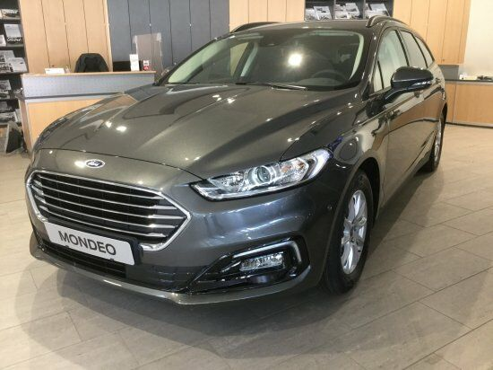 FORD MONDEO 2.0 ECOBLUE  TREND