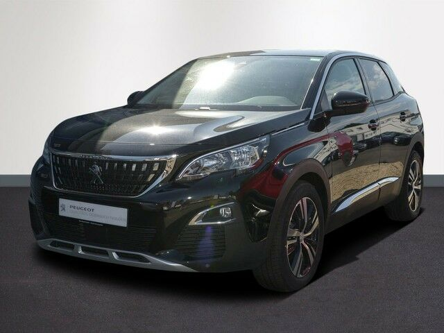 Peugeot 3008 PureTech 130  EAT6 Allure