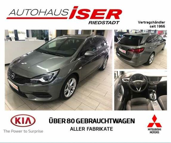 OPEL Astra 1.4 Turbo Sports Tourer St. Aut. GS Line