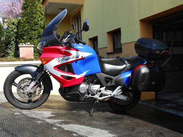 Honda XL 1000 Varadero SD02