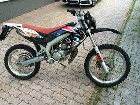 Aprilia RX 50