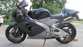 Aprilia RSV 1000 ME