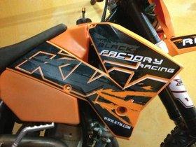 KTM KTM 525 EXC FACTORY