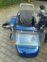 BMW Kalichseitenwagen
