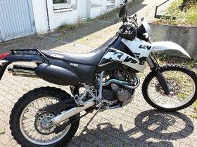 KTM 640 LC 4