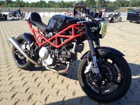 Ducati Radical Monster