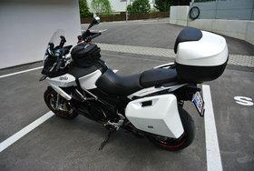 Aprilia Capo Nord ABS 1200 Travel Pack