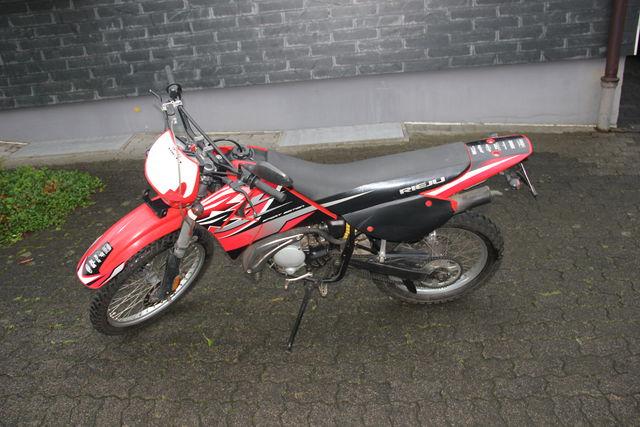 Rieju RR 50 Sport