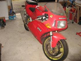 Ducati ZDM851S3