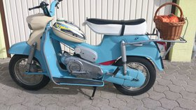 Puch DS50-4