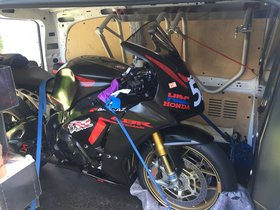 Honda CBR 1000 RR SP (SC59) Fireblade