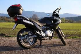 Honda Varadero 125 XL