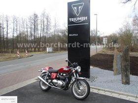 TRIUMPH Thruxton 900 / Sportschalldämpfer