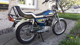 KTM Chopper